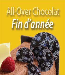 Transferts Chocolat Fin d'année