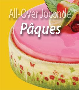 Transferts Biscuits Pâques
