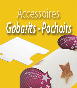 Gabarits & Pochoirs