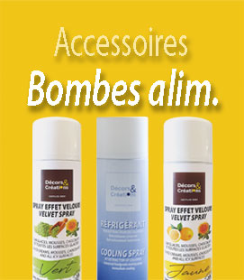 Bombes alimentaires