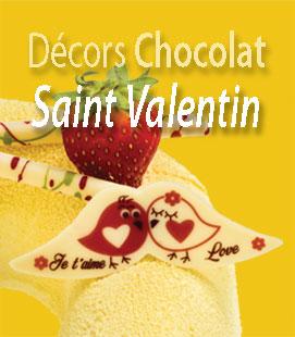 Décors Saint-Valentin